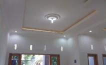 Spesialis Pemasangan Plafon Rumah Murah Surabaya Barat Kecamatan Benowo